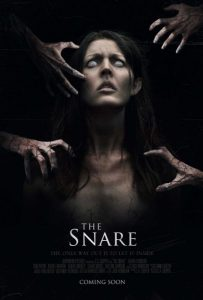 the-snare-poster