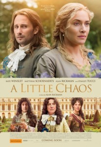 a-little-chaos-poster