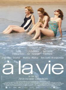 a-la-vie-poster