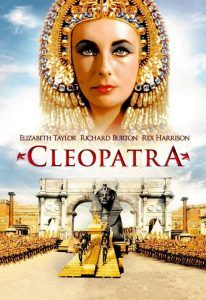 cleopatra-poster