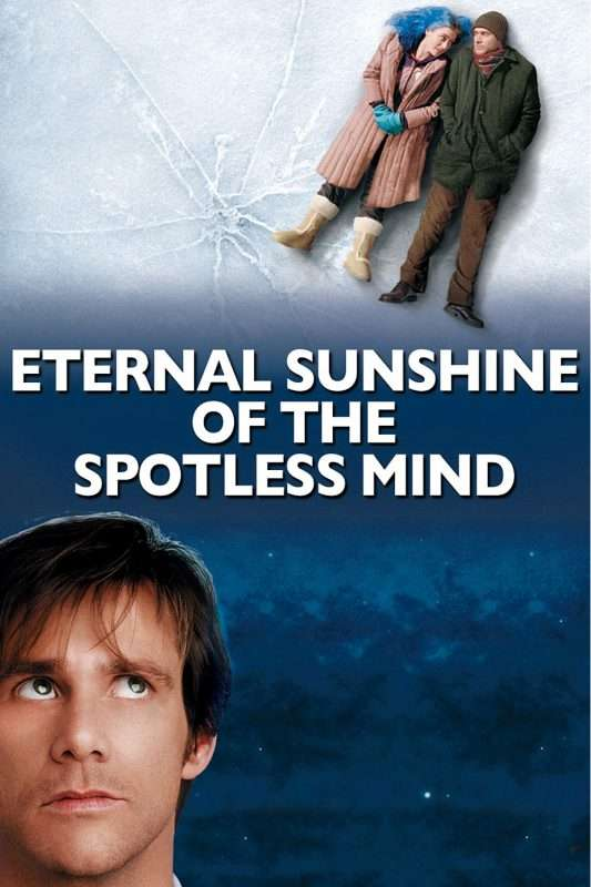"a review for eternal sunshine of the spotless mind ""how happy is the blameless vestal's lot the world forgetting, by the world forgot  eternal sunshine of the spotless mind each prayer accepted, and each wish."