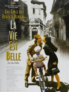 la-vita-e-bella-poster