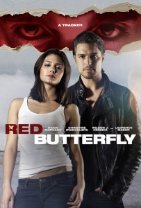 red-butterfly-poster
