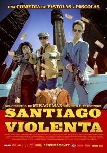 santiago-violenta-poster
