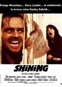 shinig-poster
