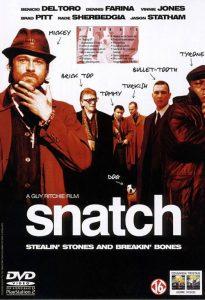 snatch-poster