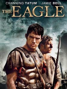 the-eagle-poster