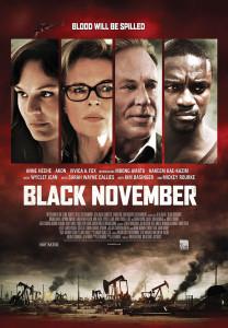 black-november-poster