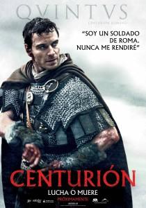 centurion-poster