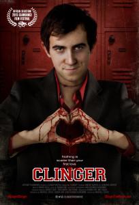 clinger-poster