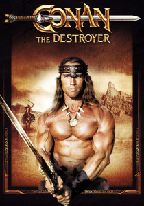conan-the-destroyer-poster