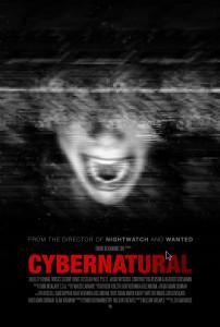 cybernatural-poster