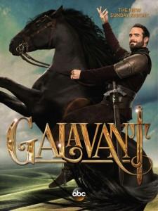 galavant-poster