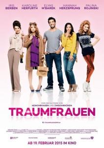 traumfrauen-poster