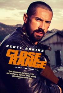 close-range-poster