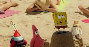 Sponge Bob Movie - Scena