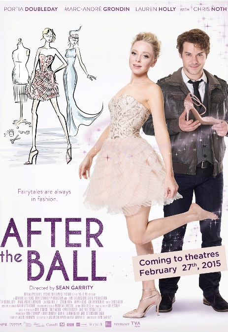 After the Ball – Dupa minge (2015)