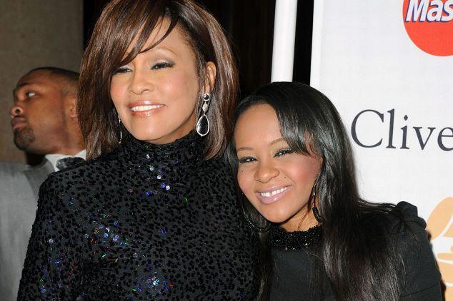 Whitney-Houston-Bobbi-Kristina-Brown