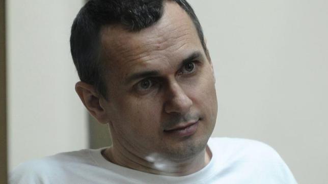 Oleg-Sencov