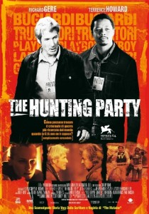 the-hunting.party-poster
