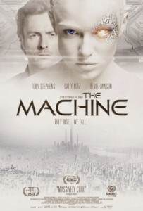 the-machine-poster