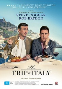 The-Trip-To-Italy-Poster