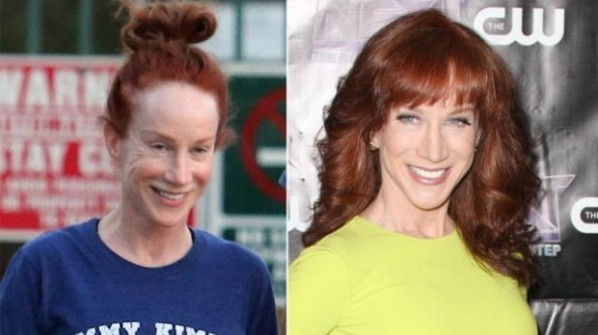 Kathy -Griffin
