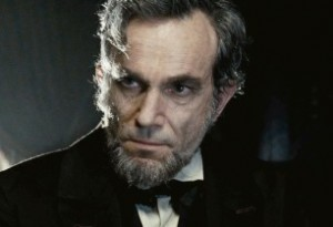 Daniel Day-Lewis Lincoln