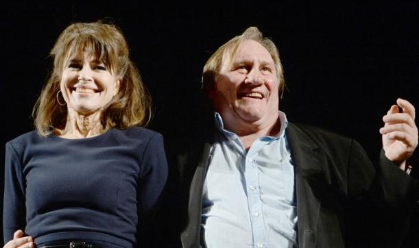 Fanny-Ardant-Depardieu