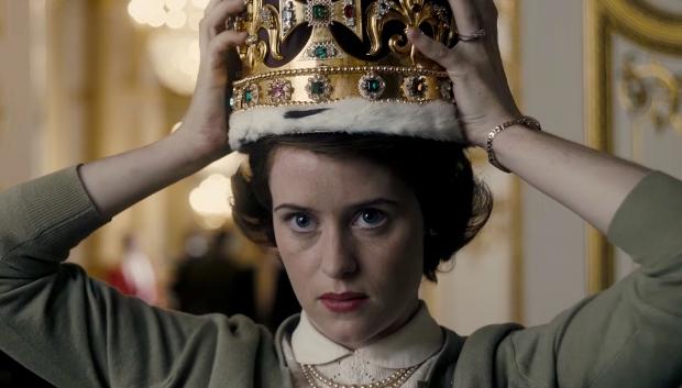 the-crown-serija