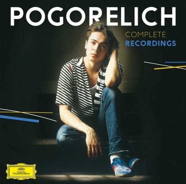 Complete Recording Pogorelic