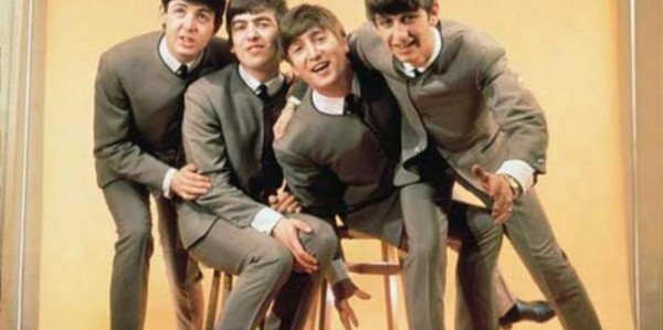 The Beatlesa