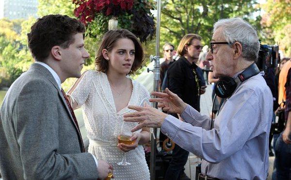 Woody Allen Café Society