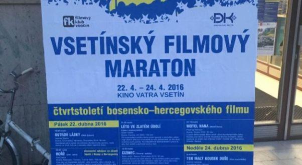 Vsetinski filmski maraton