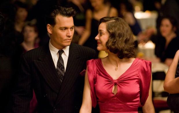Johnny-Depp-Marion-Cotillard