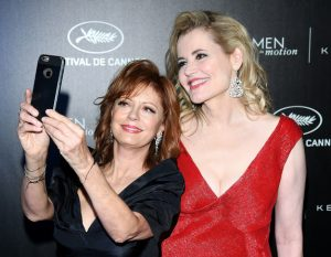 Women in Motion Awards Cannes Film Festival