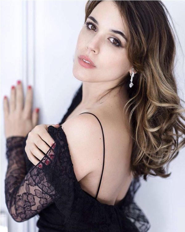 Adriana-Ugarte