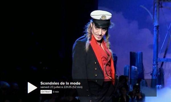 Film Modni skandali