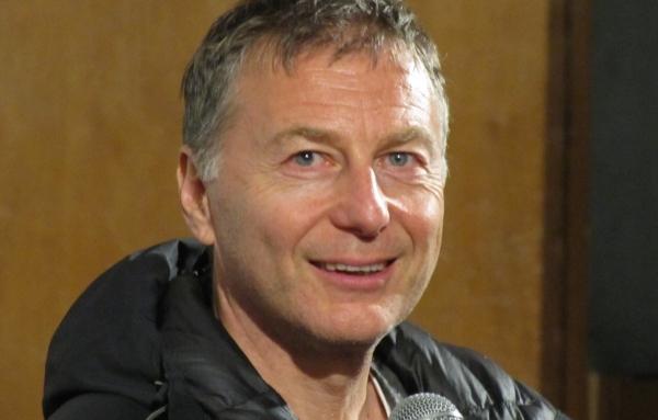 Milco Mancevski