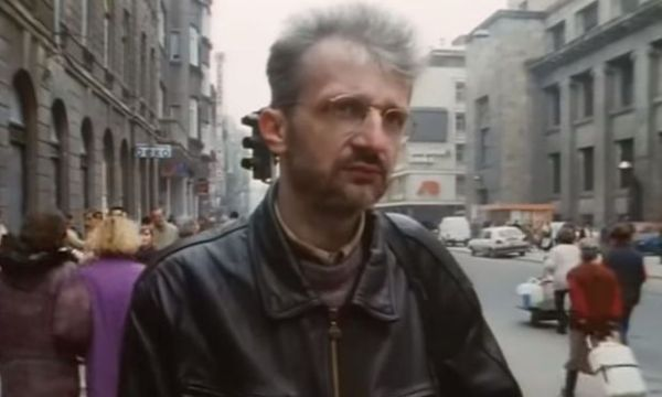 Sarajevo Film festival Johan Van Der Keuken