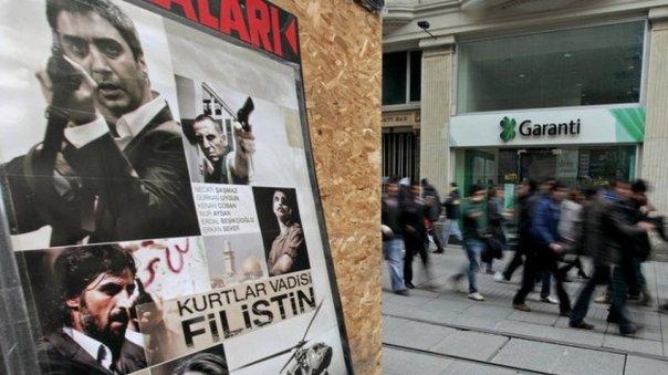 drzavni udar u turskoj film