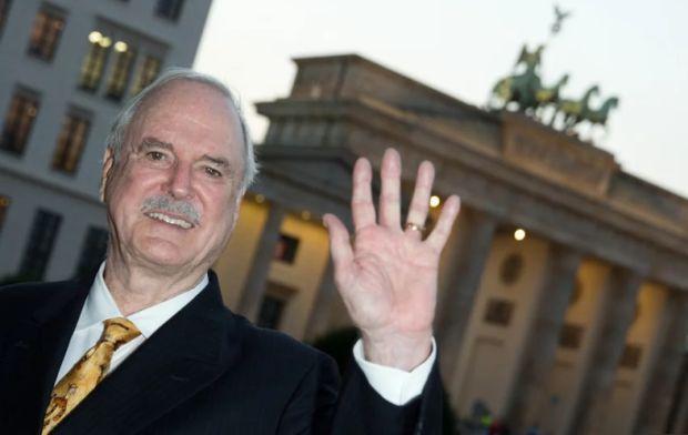 John Cleese, zvijezda Monty Pythona, dolazi u Sarajevo na ...