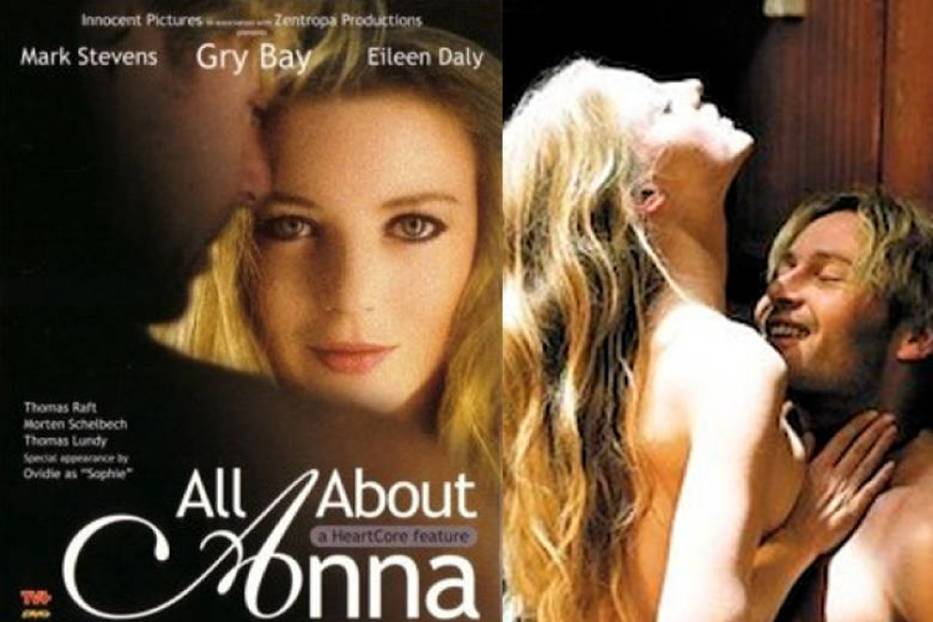 All about anna 2005