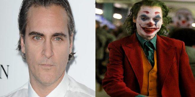 Joker brani životinje: Joaquin Phoenix na bdjenju ispred klaonice
