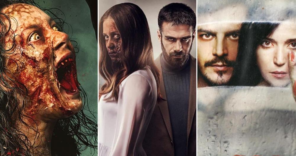 Najbolji turski horor filmovi 2000-2020 - Filmonizirani